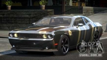 Dodge Challenger 392 PSI-R S5 para GTA 4