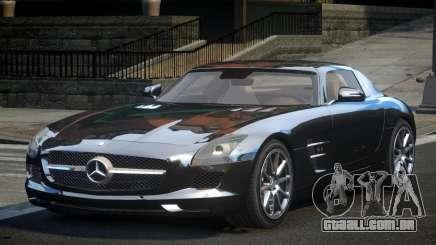 Mercedes-Benz SLS GS-U para GTA 4