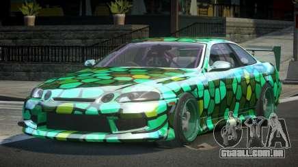Toyota Soarer U-Style S7 para GTA 4