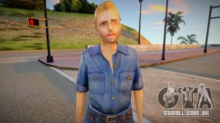 LQ vwfycrp para GTA San Andreas