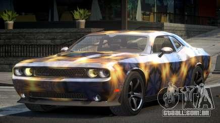 Dodge Challenger 392 PSI-R S3 para GTA 4