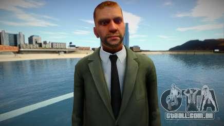 HD wmybu para GTA San Andreas