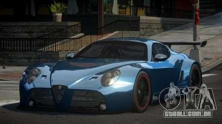 Alfa Romeo 8C Competizione GS-R para GTA 4