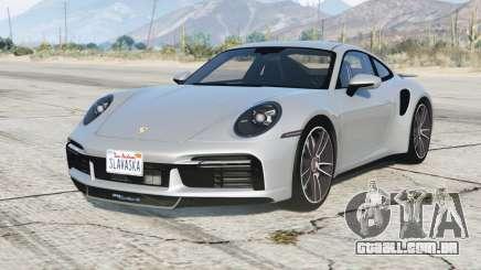 Porsche 911 Turbo S (992) 〡-on 2020 para GTA 5