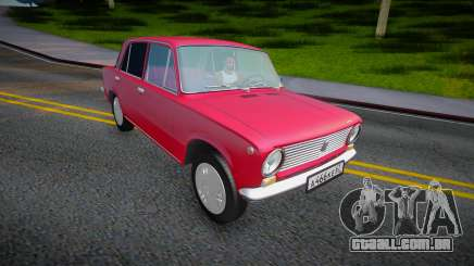 Vaz 21011 (boas texturas) para GTA San Andreas