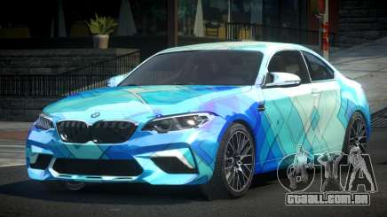 BMW M2 Competition SP S5 para GTA 4