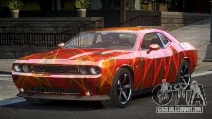 Dodge Challenger 392 PSI-R S1 para GTA 4