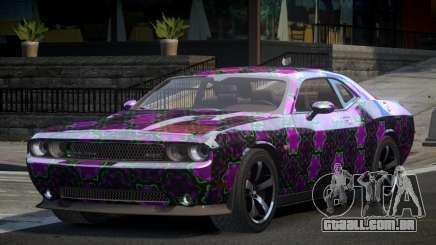 Dodge Challenger 392 PSI-R S7 para GTA 4