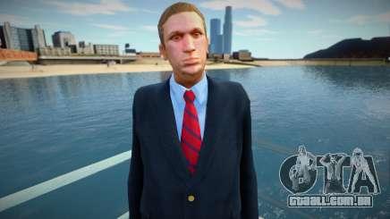 Mike Toreno para GTA San Andreas