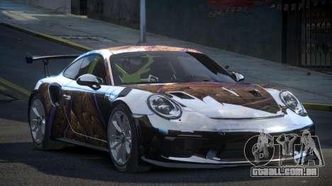 Porsche 911 BS GT3 S6 para GTA 4