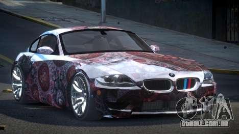 BMW Z4 U-Style S3 para GTA 4