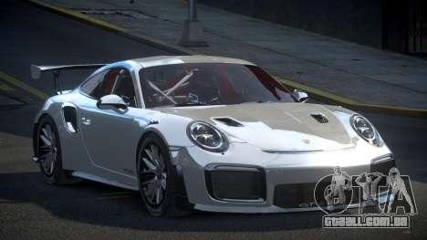 Porsche 911 GS GT2 para GTA 4
