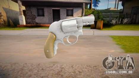 RE2: Remake - SL60 para GTA San Andreas