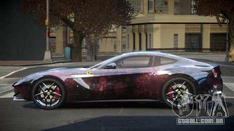 Ferrari F12 BS Berlinetta S1 para GTA 4