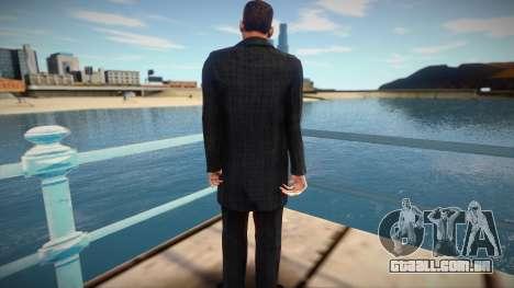 Wuzimu 2 para GTA San Andreas