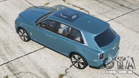 Rolls-Royce Cullinan 2018〡add-on v4.0