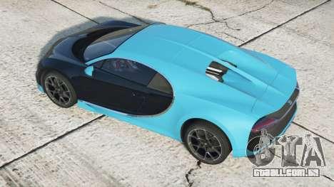 Bugatti Chiron 2016 v3.0