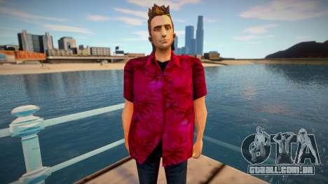 Kent Paul (Vice City) para GTA San Andreas