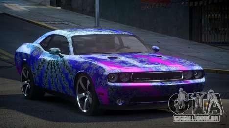 Dodge Challenger SRT GS-U S3 para GTA 4
