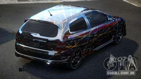 Honda Civic U-Style S10 para GTA 4