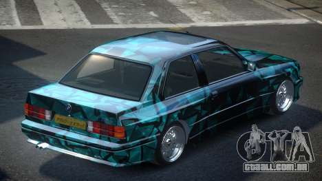 BMW M3 E30 iSI S6 para GTA 4