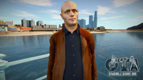 MAFFB HD para GTA San Andreas