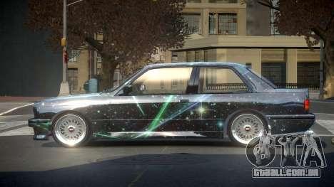 BMW M3 E30 iSI S9 para GTA 4