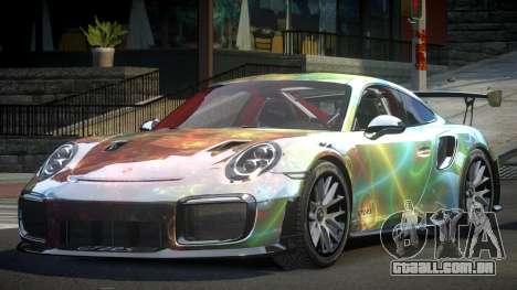 Porsche 911 GS GT2 S7 para GTA 4