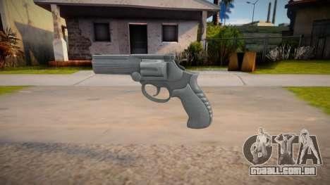 Rex para GTA San Andreas