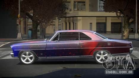 Chevrolet Nova PSI US S7 para GTA 4
