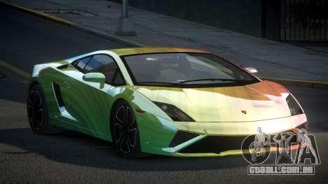 Lamborghini Gallardo IRS S8 para GTA 4