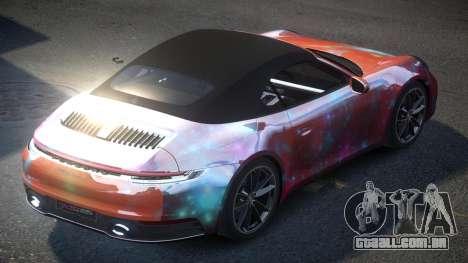 Porsche Carrera ERS S9 para GTA 4