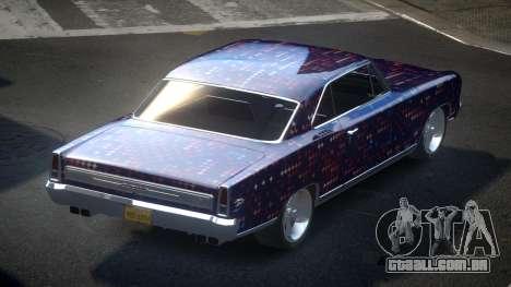 Chevrolet Nova PSI US S4 para GTA 4