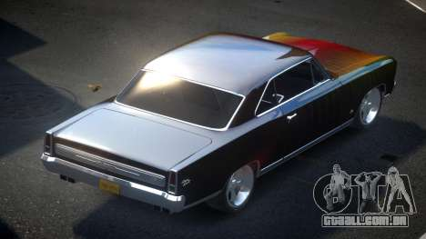 Chevrolet Nova PSI US S8 para GTA 4