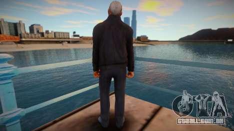 Wei Cheng para GTA San Andreas
