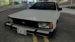Ford Corcel II 1981