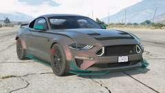Ford Mustang RTR Spec 5〡 v1.5 v1.5 para GTA 5