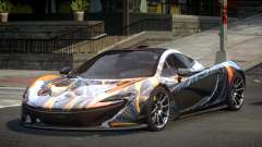 McLaren P1 ERS S8 para GTA 4