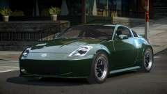 Nissan 350Z iSI para GTA 4