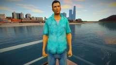 Tommy Vercetti HD para GTA San Andreas