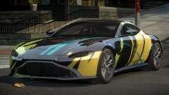 Aston Martin Vantage GS AMR S10 para GTA 4