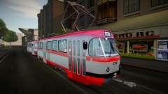 Tatra T4D RATC Iasi
