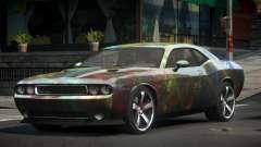 Dodge Challenger SRT GS-U S7 para GTA 4