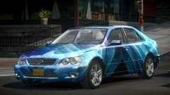 Lexus IS300 U-Style S7 para GTA 4