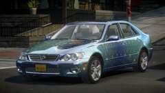 Lexus IS300 U-Style S5 para GTA 4
