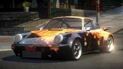 Porsche 911 GS U-Style S4 para GTA 4