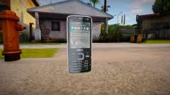 Nokia N78 para GTA San Andreas