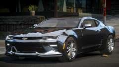 Chevrolet Camaro GS-R para GTA 4