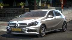 Mercedes-Benz A45 US