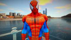 Spiderman MvC para GTA San Andreas
